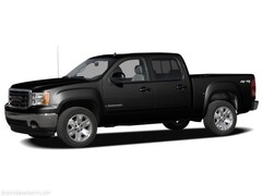 Used 2009 GMC Sierra 1500 Truck Crew Cab for sale in Stafford, VA