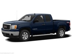 Used 2009 GMC Sierra 1500 Truck Extended Cab in Bangor, ME