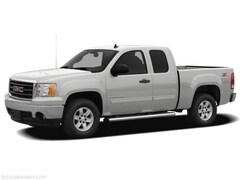 Used 2009 GMC Sierra 1500 Truck Extended Cab Brunswick ME