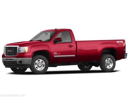 2009 GMC Sierra 2500 HD Work Truck Truck
