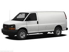 2009 GMC Savana 2500 Van Extended Cargo Van