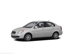 2009 Hyundai Accent GLS Sedan