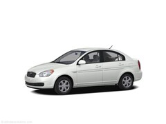 Used 2009 Hyundai Accent GLS Sedan in Somerset, KY