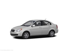 2009 Hyundai Accent Auto GLS Sedan