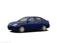 2009 Hyundai Elantra GLS Sedan For Sale In Northampton, MA
