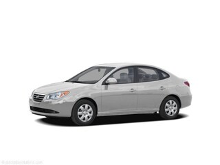 Used 2009 Hyundai Elantra Sedan for Sale near Levittown, PA, at Burns Auto Group