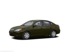 Used 2009 Hyundai Elantra GLS Sedan for sale near Forth Worth, TX at Hiley Hyundai