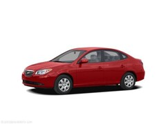 Used car 2009 Hyundai Elantra Front-wheel Drive for sale in Streamwood, IL
