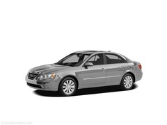 Bargain Used Cars  2009 Hyundai Sonata GLS Sedan For Sale in Pekin IL