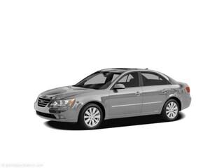 Used  2009 Hyundai Sonata Sedan 5NPEU46C39H571078 for sale near you in Spokane, WA