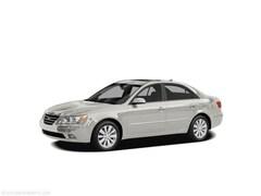 2009 Hyundai Sonata Limited Navigation, Sunroof & Leather Sedan