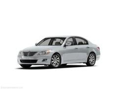 2009 Hyundai Genesis 4.6 Sedan