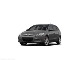 2009 Hyundai Elantra Touring Base Hatchback