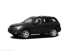 Pre-Owned 2009 Hyundai Santa Fe GLS SUV 5NMSG13D49H248029 for sale in Lima, OH