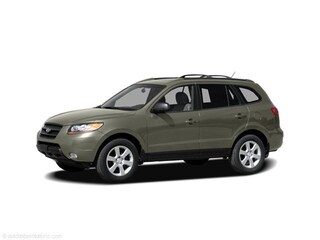 Bargain used vehicles 2009 Hyundai Santa Fe Limited SUV for sale near you in Columbus, OH