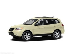 Used 2009 Hyundai Santa Fe SUV for sale in Knoxville, TN