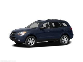 2009 Hyundai Santa Fe Limited SUV