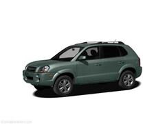 2009 Hyundai Tucson SE SUV