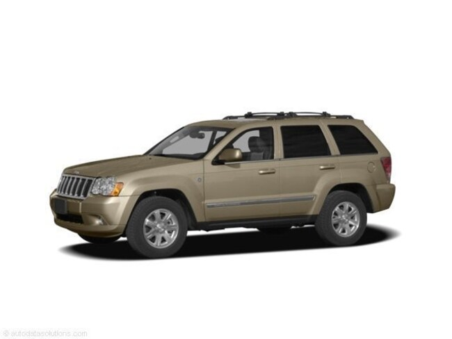 2009 Jeep Grand Cherokee 4WD 4dr Laredo Sport Utility for sale in White Plains, NY at White Plains Chrysler Jeep Dodge