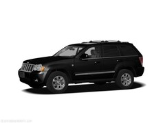 2009 Jeep Grand Cherokee Limited SUV