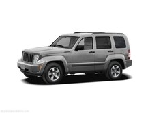 2009 Jeep Liberty Limited Edition SUV