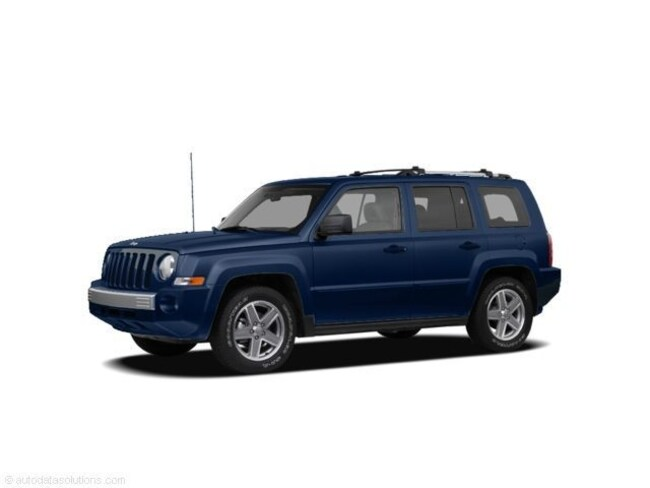 2009 Jeep Patriot Sport SUV for sale in Sanford, NC at US 1 Chrysler Dodge Jeep