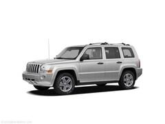 Used 2009 Jeep Patriot Sport 4x4 Sport  SUV Chiefland