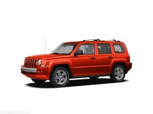 2009 Jeep Patriot Sport 4WD  Sport