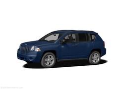 2009 Jeep Compass Sport 4WD  Sport