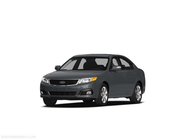 High Quality 2009 Kia Optima LX Sedan