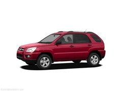 Bargain Used 2009 Kia Sportage LX V6 SUV for sale near you in Burlington WI