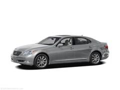 2009 LEXUS LS 460 4dr Sdn RWD Sedan