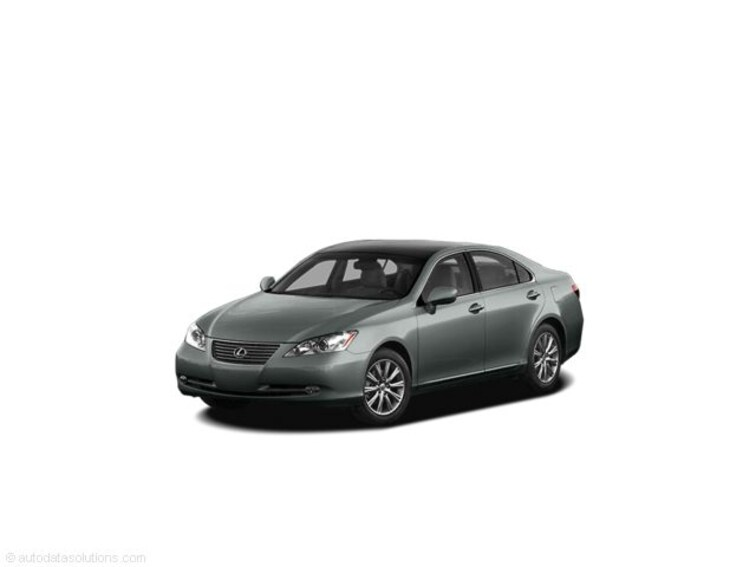 Used 2009 LEXUS ES 350 4dr Sdn Car Walnut Creek, CA