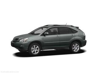 2009 LEXUS RX 350 w/ Navigation SUV