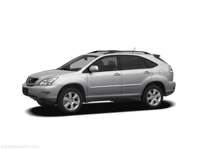 Used 2009 LEXUS RX 350 SUV for Sale Near Milwaukee, WI | Stk#TNR21901B