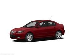 Used 2009 Mazda Mazda3 i Touring Value Sedan 721610A for sale in York, PA