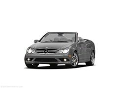 2009 Mercedes-Benz CLK-Class Base Convertible