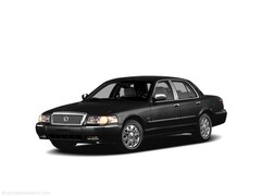 Pre-Owned 2009 Mercury Grand Marquis LS Sedan for sale in Lima, OH
