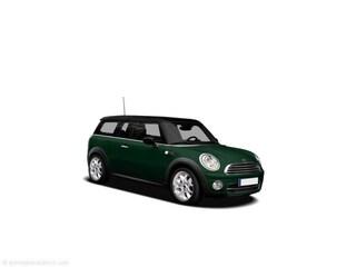 2009 MINI Clubman Car