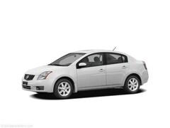 2009 Nissan Sentra 2.0 FE+ Sedan
