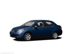 Discounted bargain used vehicles 2009 Nissan Versa 1.6 Sedan for sale near you in Stafford, VA