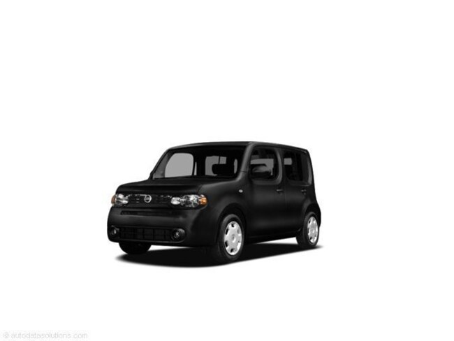 Used 2009 Nissan Cube For Sale Fort Worth Tx