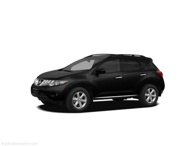 Used 2009 Nissan Murano SUV for sale near Germantown, TN, near Southaven, MS