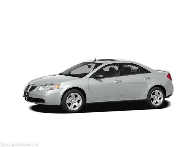 Used 2009 Pontiac G6 GXP For Sale in New Bern, NC   VIN