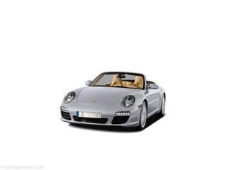 Used 2009 Porsche 911 Carrera S Cabriolet S9S755399 for sale near Houston