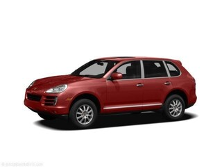 Pre-Owned 2009 Porsche Cayenne GTS AWD 4dr  Man for sale in Houston, TX