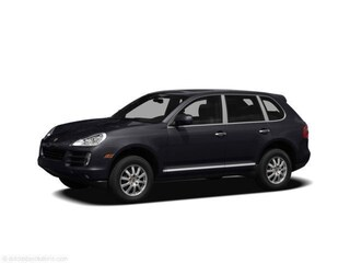 Pre-Owned 2009 Porsche Cayenne GTS SUV near Boston