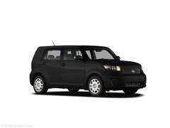 2009 Scion xB Base Wagon