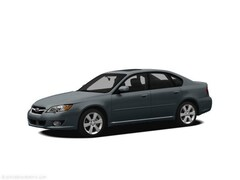 Used 2009 Subaru Legacy 2.5i Special Edition Sedan 4S3BL616097236089 in Northumberland, PA