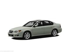 2009 Subaru Legacy Ltd Sedan 4S3BL626797227811